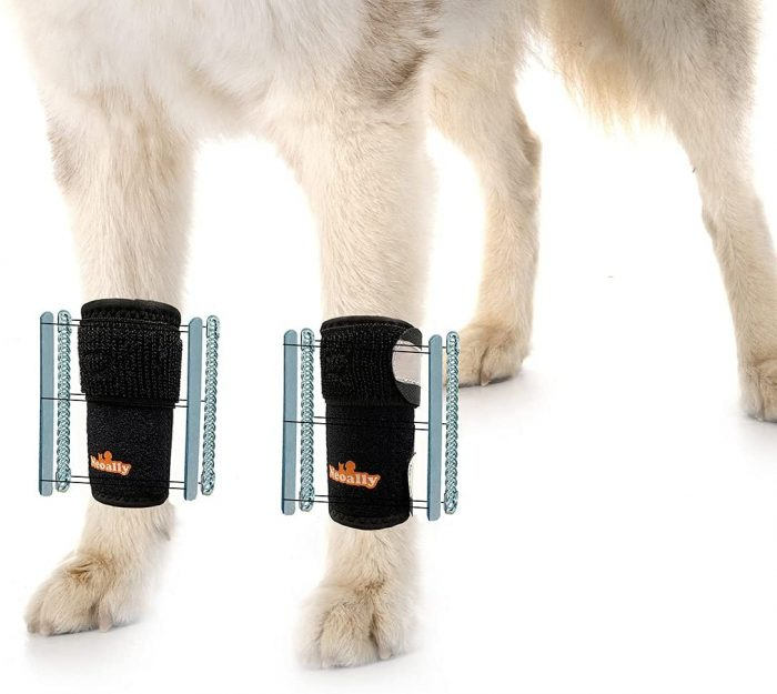 Leg-Splint-Braces